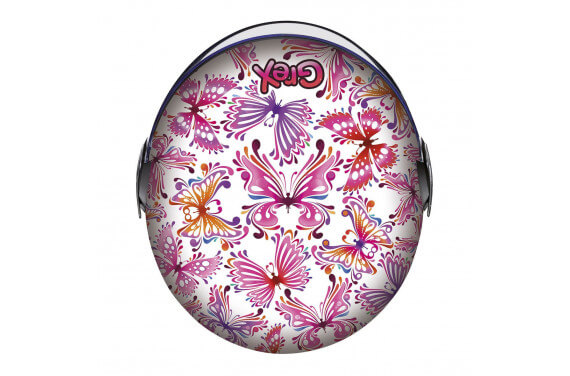 GREX CASQUE JET ENFANT G1.1 ARTWORK BUTTERFLY