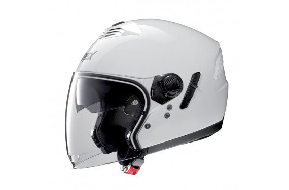 GREX CASQUE JET G4.1E KINETIC BLANC