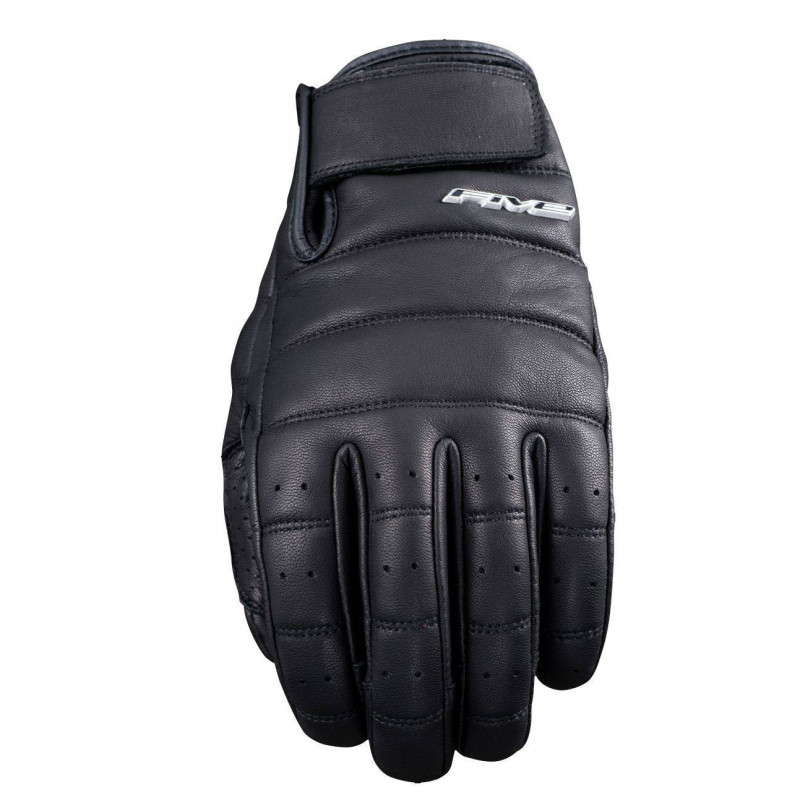FIVE CALIFORNIA GLOVE BLACK