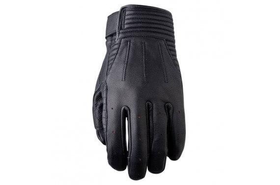 FIVE DAKOTA AIR GLOVE BLACK