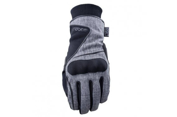 FIVE STOCKHOLM WP GLOVE GREY