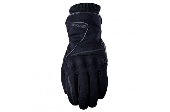 FIVE STOCKHOLM WP GLOVE BLACK