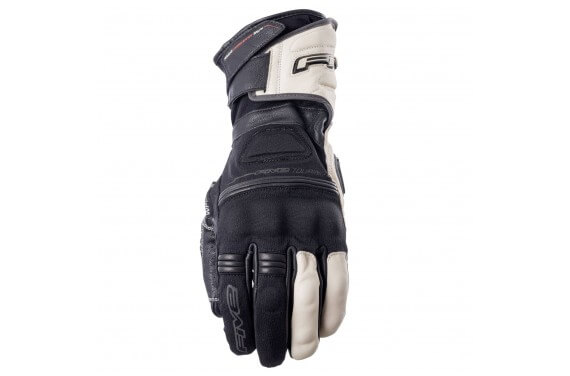 FIVE GT2 WP GLOVE BEIGE