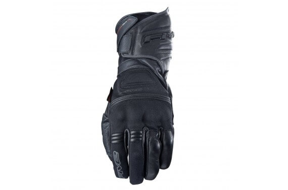 FIVE GT2 WP GLOVE BLACK