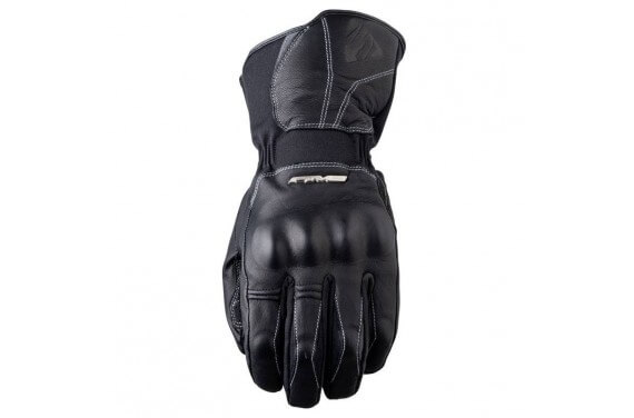 FIVE WFX SKIN ZERO WP GLOVE BLACK