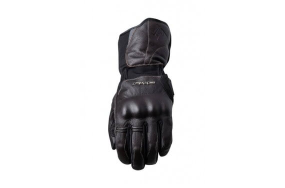 FIVE WFX SKIN WP GLOVE BROWN