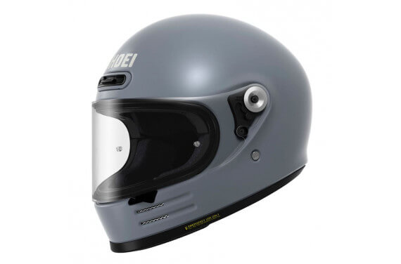 SHOEI CASQUE INTÉGRAL GLAMSTER GRIS