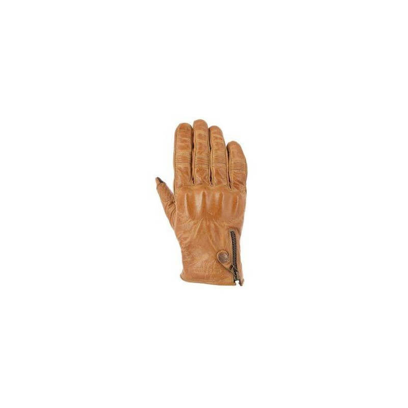CANONBALL GLOVES MAN- PHONE TOUCH CAMEL