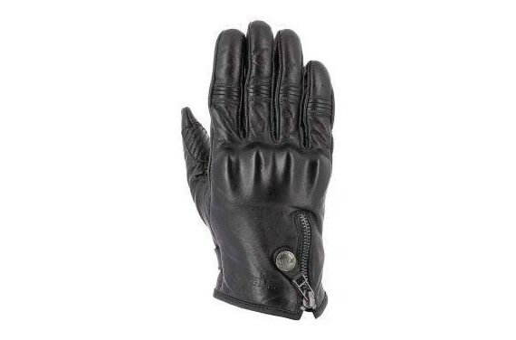 CANONBALL GLOVES MAN- PHONE TOUCH BLACK