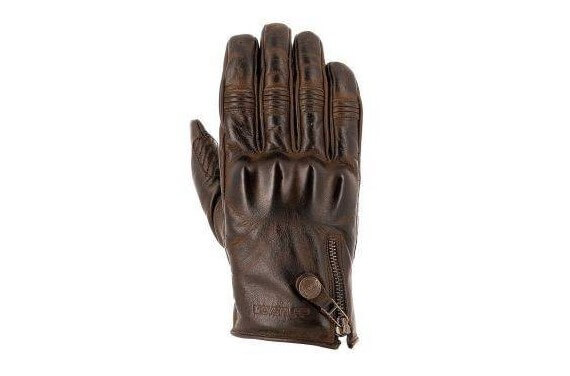 CANONBALL GLOVES MAN- PHONE TOUCH BROWN