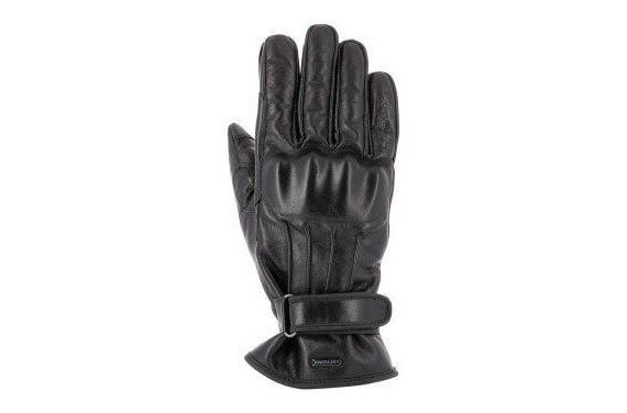 CROMWEL GLOVES MAN- PHONE TOUCH BLACK