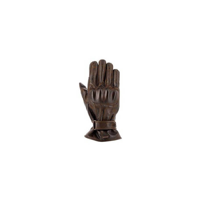 CROMWEL GLOVES MAN- PHONE TOUCH BROWN