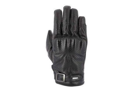 DESMO GLOVES MAN- PHONE TOUCH BLACK