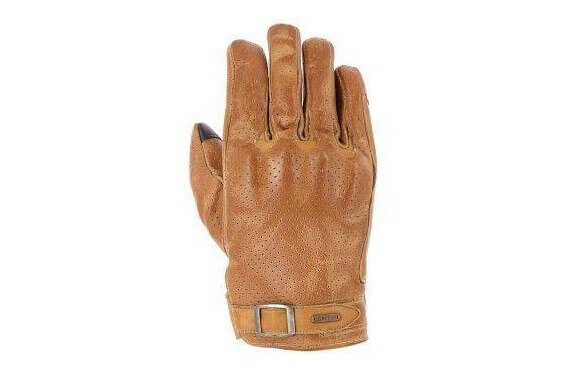 DESMO GLOVES MAN- PHONE TOUCH CAMEL
