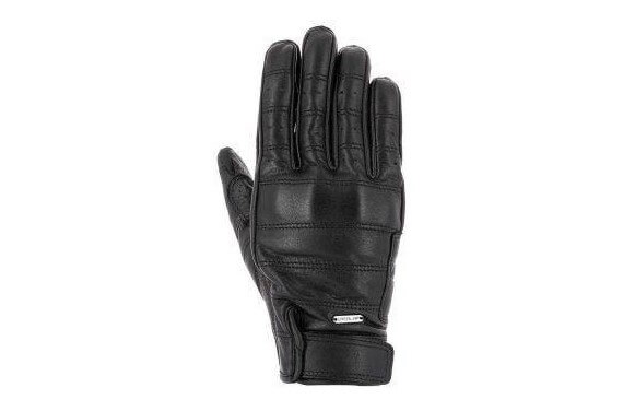 FLAT TRACK GLOVES MAN- PHONE TOUCH BLACK