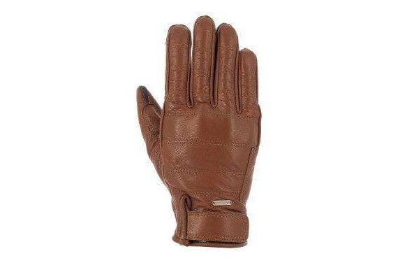 FLAT TRACK GLOVES MAN- PHONE TOUCH BROWN