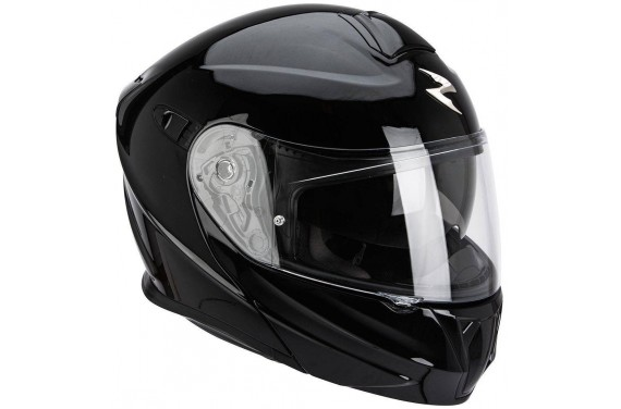 SCORPION Casque Modulable Exo 920 Solid Noir