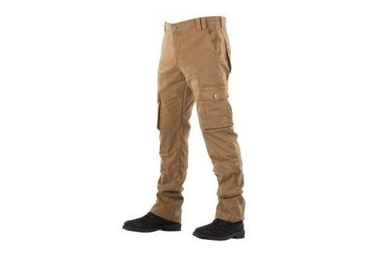 CARPENTER VINTAGE CAMEL JEANS MAN HOMOLOGATED Urban