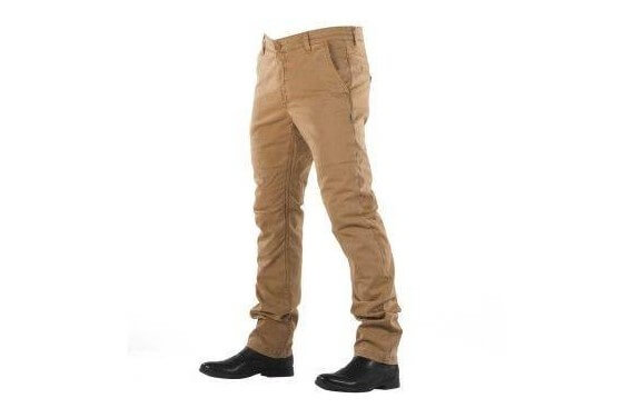 CHINO CAMEL JEANS MAN HOMOLOGATED URBAN