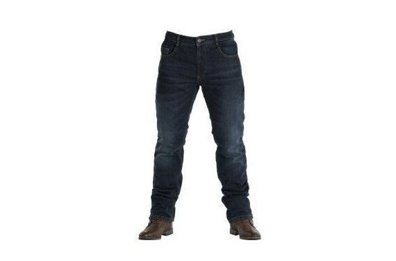 MANX DIRT MAN JEANS Homologated ALL ROAD