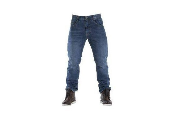 MANX SMALT MAN JEANS Homologated ALL ROAD