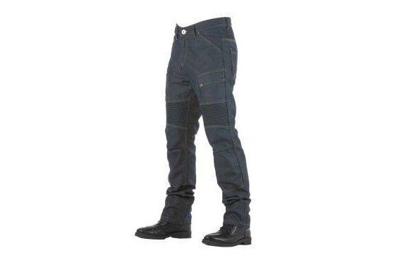ROAD KEROSENE JEANS MAN Homologated Urban