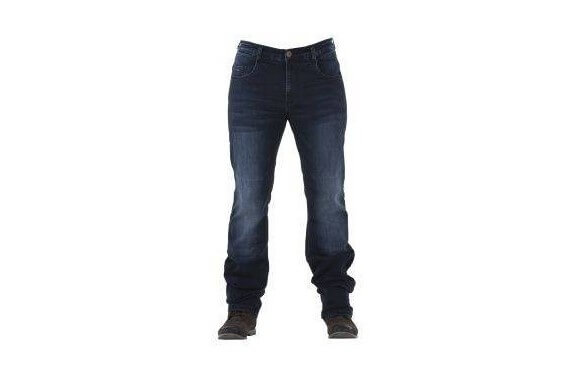 STREET DARK BLUE MAN JEANS HOMOLOGATED URBAN