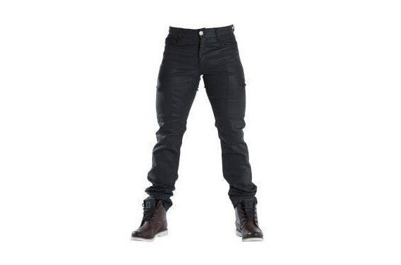 STREET NIGHT JEANS MAN Homologated Urban