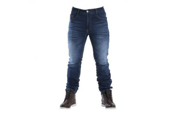 STREET SMALT MAN JEANS Homologated Urban