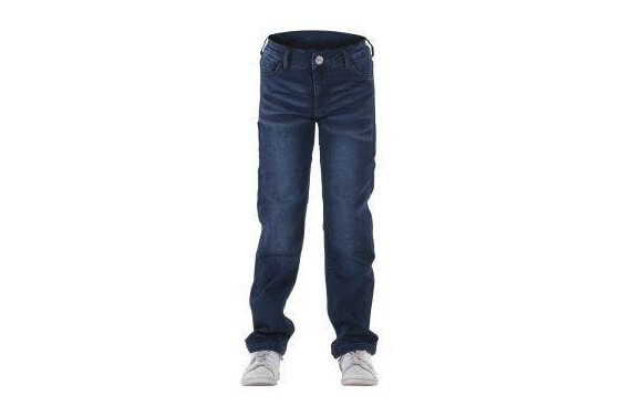 STREET KID SMALT JEANS HOMOLOGATED