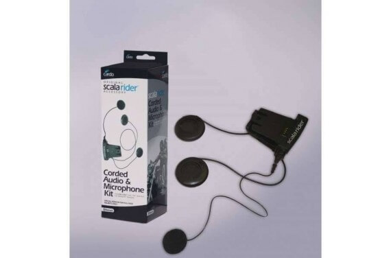 SUPPORT scala rider pour CASQUE INTEGRAL