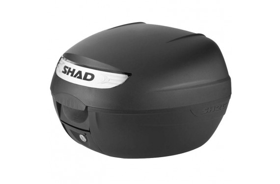 SHAD TOP CASE SH26 NOIR BRUT