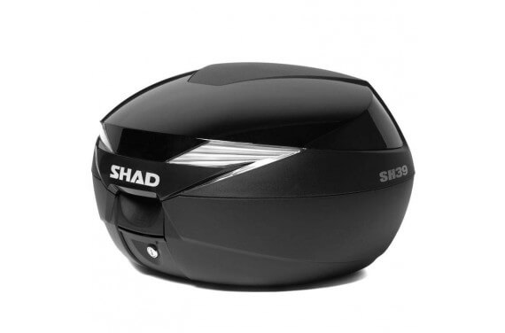 SHAD TOP CASE SH39 NOIR BASIC