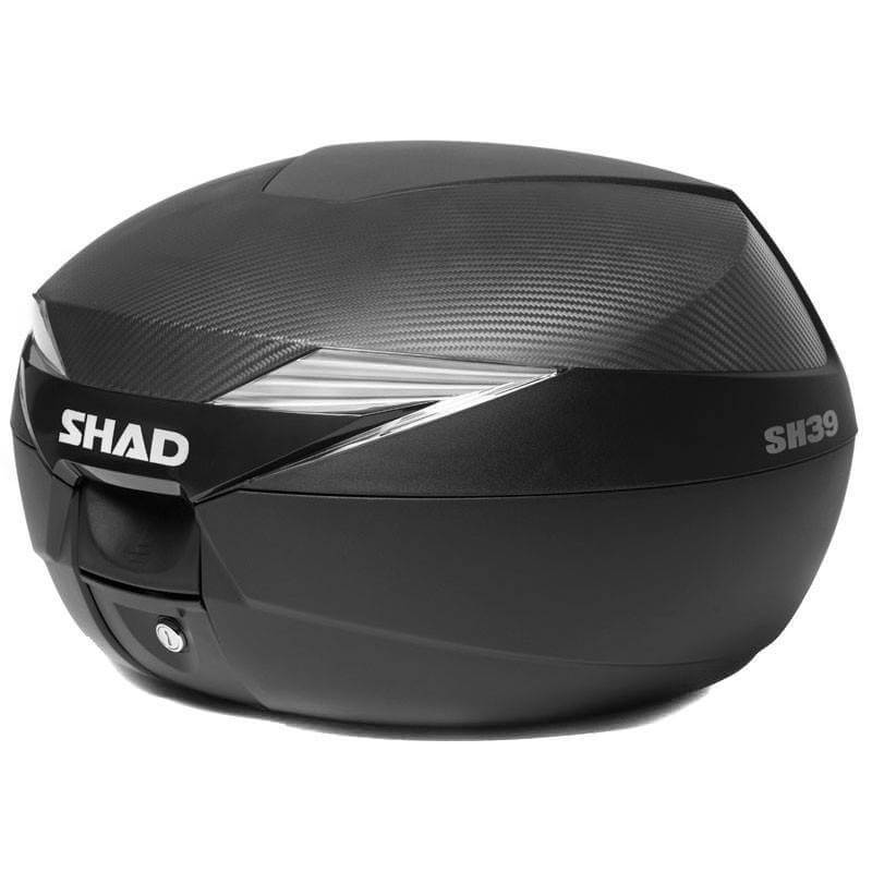 SHAD TOP CASE VALISE SH39 CARBON