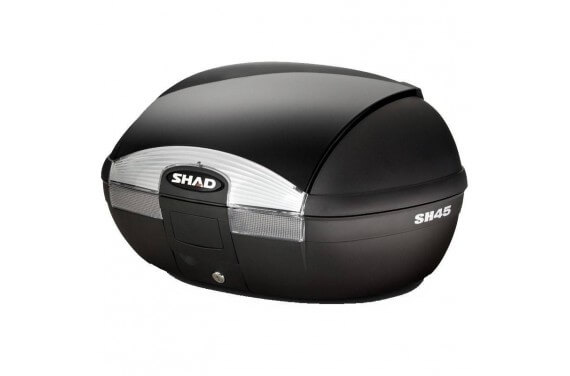SHAD TOP CASE SH 45 NOIR BRUT