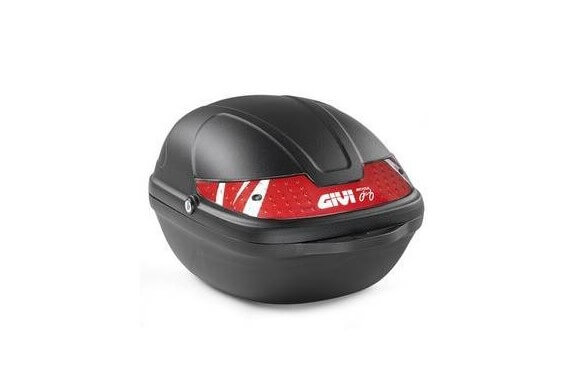 GIVI TOP CASE 14LT FOR CITY BIKE