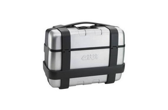 GIVI VALISE PAIRE TREKKER SIDE-CASE 33 LT SET 2P
