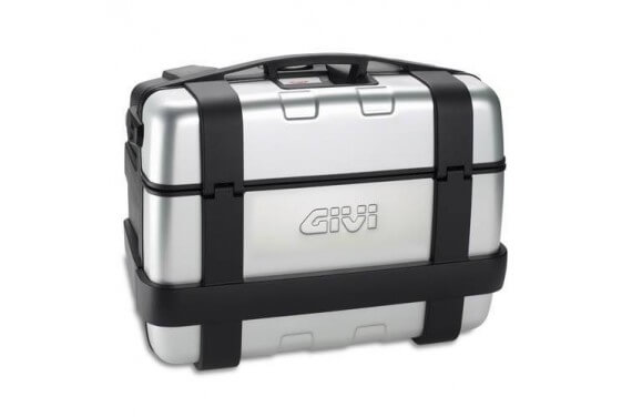 GIVI VALISE PAIRE TREKKER SIDE-CASE 46 LT SET 2P
