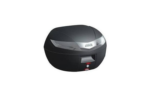 GIVI TOP CASE V40 TCASE/PAN BLACK TECH