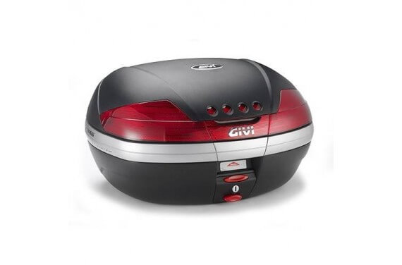GIVI TOP CASE 46LT MKEY NOIR