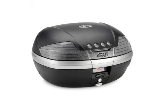 GIVI TOP CASE 46LT MKEY NOIR TECH