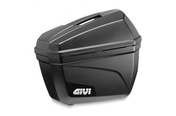 GIVI TOP CASE VALISES 22L NOIR