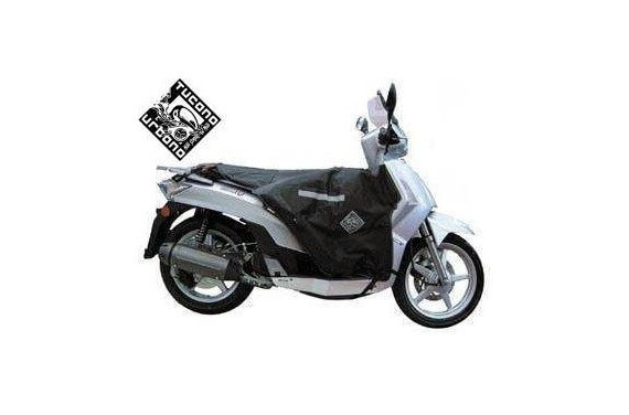 TUCANO URBANO Tablier jupe R066 KYMCO PEOPLE S 50/125/250