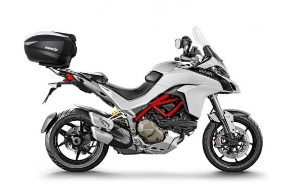 SHAD KIT TOP DUCATI MULTISTRADA1200