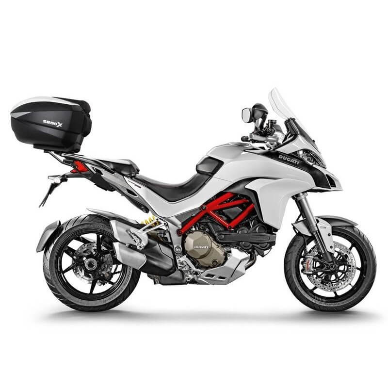 SHAD SUPPORT TOP CASE POUR DUCATI MULTISTRADA1200 (D0ML17ST)