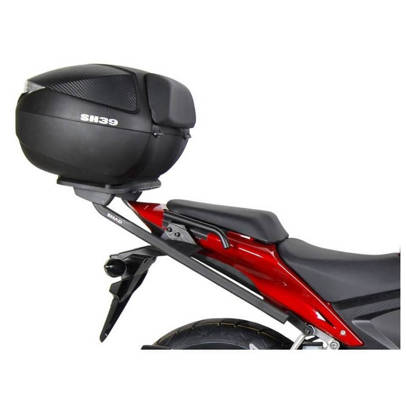 SHAD SUPPORT TOP CASE POUR HONDA CB500F/CBR500R (H0CF54ST)