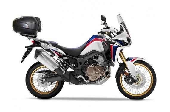 SHAD KIT TOP HONDA CROSSTOURER-AFRICA TWIN