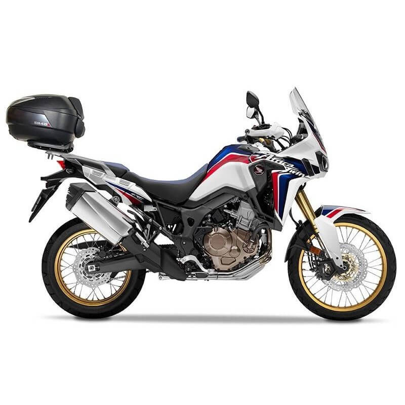 SHAD SUPPORT TOP CASE POUR HONDA CROSSTOURER-AFRICA TWIN (H0CR12ST)