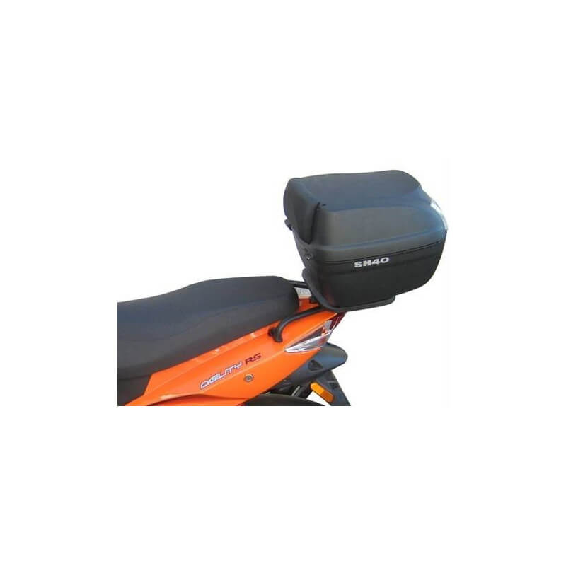 SHAD SUPPORT TOP CASE POUR KYMCO AGILITY 50 SR-11 (K0GL51ST)