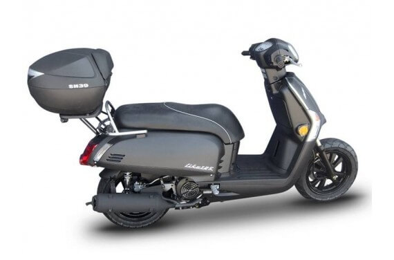 SHAD SUPPORT TOP CASE POUR KYMCO LIKE 125i '15 (K0LK15ST)